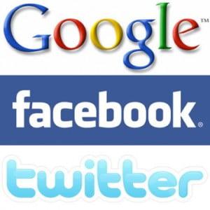 Sosiale medier vokser stadig