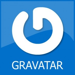 Logoen til Gravatar.com