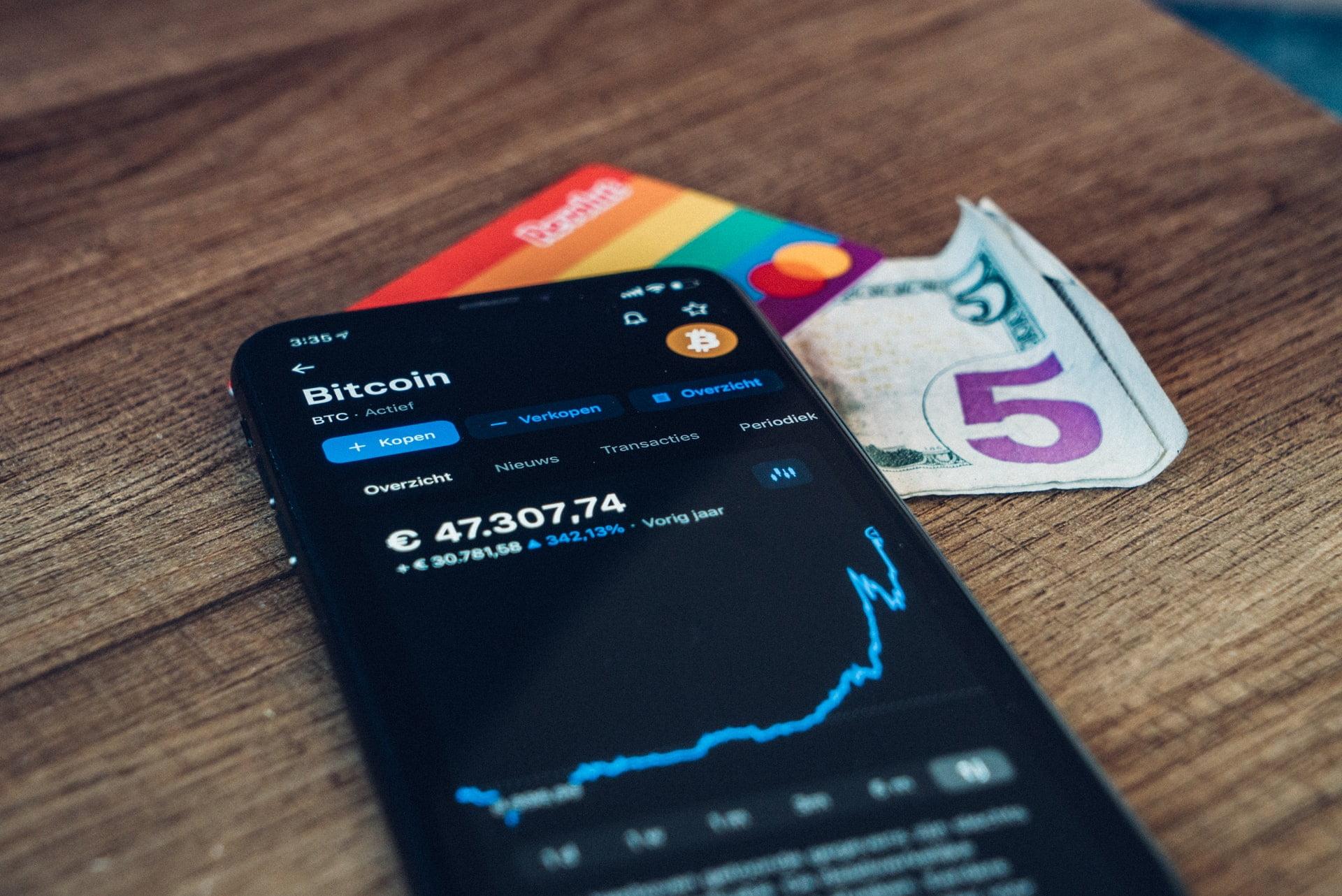 Hvordan å investere i kryptovaluta