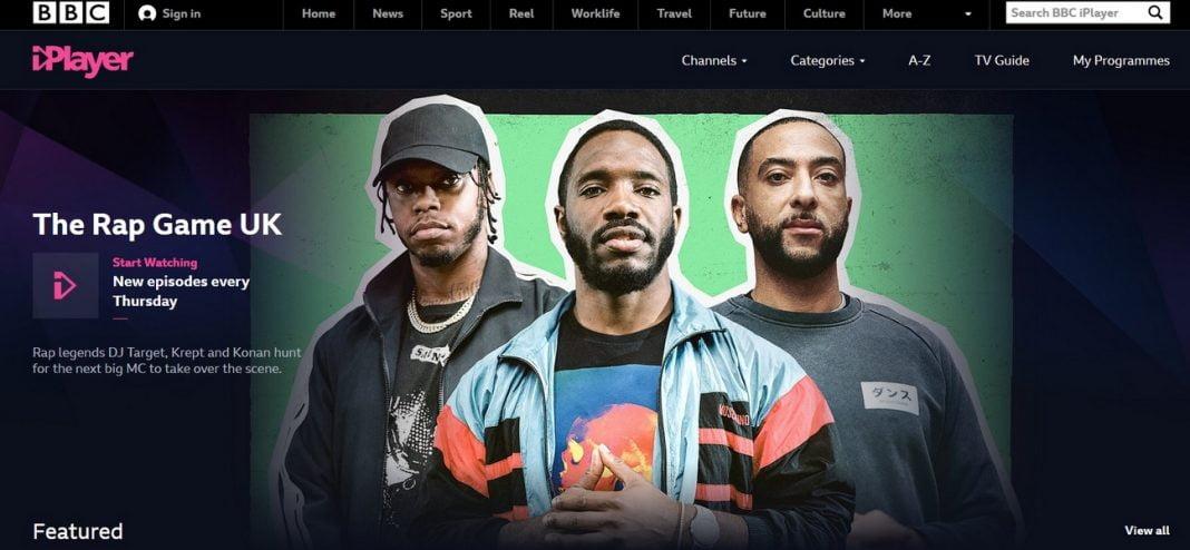 Slik laster du ned innhold fra BBC iPlayer